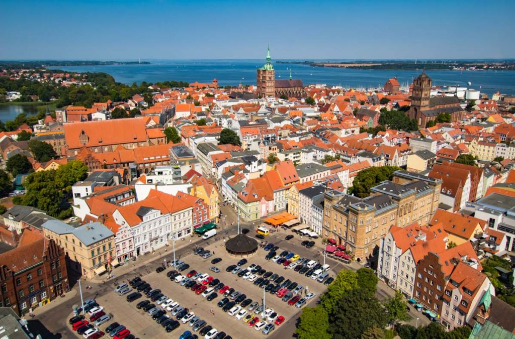 stralsund germany