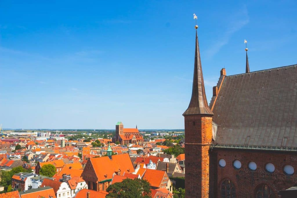wismar germany
