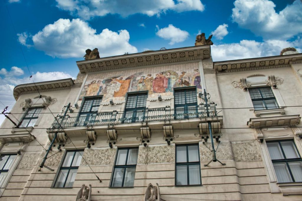 Chernivtsi things to do art museum