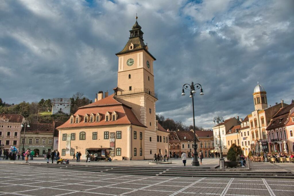 City Hall things to do in Brasov