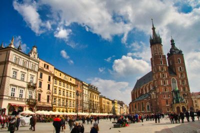 Top 10 things to see in Poland