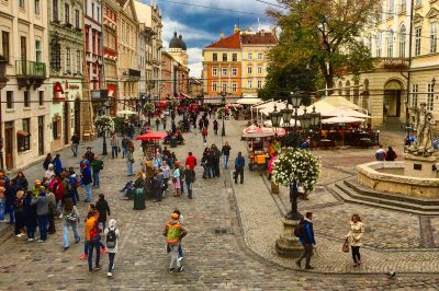 things to do in lviv ukraine