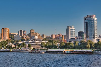Dnipro things to see and do