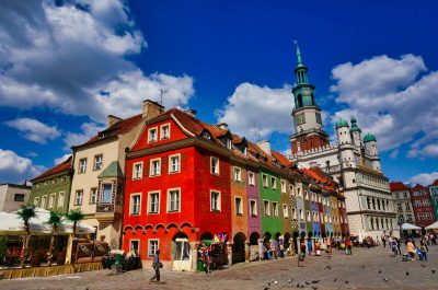 Best time to visit Poland