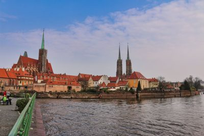 things to see in silesia